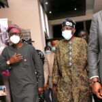 No Plans To Return Overseas For Another Surgery – Ailing Ex-Lagos Governor, Tinubu Vows After Returning To Nigeria