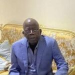 APC Leader, Tinubu Speaks On UK Treatment, Says Physiotherapy Is 'Gruesome'