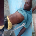 How Soldiers Tortured, Asked Me To Swim In Dirty Drainage Water — Independence Day Protester Narrates Experience