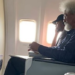 Home Training: Young Nigerian Orders Soyinka Out Of His Seat