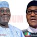 Atiku Wins Buhari In Benue
