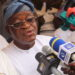 I'm Still In Charge Of Osun, Can't Be Intimidated By Tribunal – Gov. Oyetola